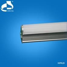 LED Wholesale tubo led t8 tube rotatable end