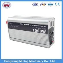 solar micro inverter/solar panel inverter/off grid solar inverter