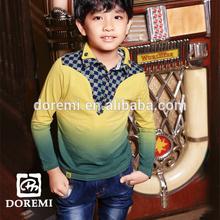 new korean hot sale fashion kids casual wear boys