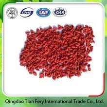Ningxia Dried Goji Berry Farm