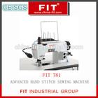 advanced hand stitch sewing machine