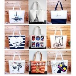 10 design Character Women Handbag Hot sale Tote bag Fashion Shopping Bag Desigual Letter Casual Canvas Bag