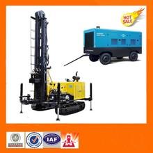 KW30 rock blasting equipment,Water well drilling equipment,high pressure rock blasting equipment
