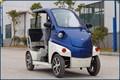 fábrica de venta directa de moda de estilo mini coche eléctrico