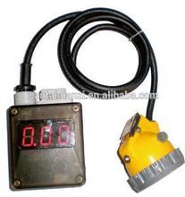 ha noi 3.7v KLW4LMX Mining explosion-proof cap-lamp light coal mine