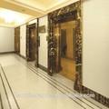 foshan super brillante azulejos vitrificados precio piso de baldosas de cerámica