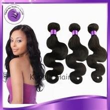 "Factory Wholesale 7A Virgin Peruvian Hair Weave Unprocessed 22"" Body Wave Hair Extension Cheap Human Hair 3 Bundles/set"