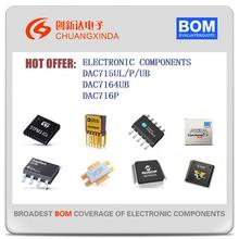(IC Supply) DAC715UL/P/UB ,DAC7164UB ,DAC716P