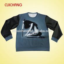 Wholesale camo hoodie sweatshirt with customzied logo