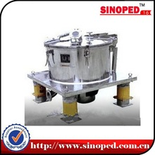 Top Discharge Filter Sedimentation Centrifuge