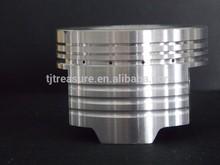 CB125 motorcycle piston used motorcycle auto parts,125CC