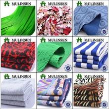 Shaoxing Mulinsen Textile Jersey Fabric, Jacquard Fabric, Hacci Fabric, Embossed Fabric, Interlock Fabric for Garment