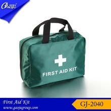 3 Year no customer complain comfortable ce fda iso approved road first aid kit