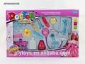 حار بيع البلاستيك لعبة الطبيب مجموعة أدوات، البلاستيك تلعب لعبة الطبيب تعيين، المستشفى مجموعة لعب لعبة