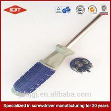 Economic hot selling new aluminum case hand tool set