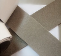any shape /size die cut adhesive Shielding conductive foam