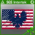 bandera de estados unidos con el águila