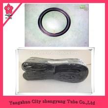 Good quality 28*1 1/2butyl bicycle inner tube