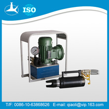 electric mining tension pump jack