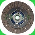 sistema de transmisión de disco de embrague