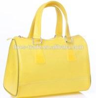 new design summer PVC bag