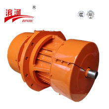 strong power concrete electric vibrating motor with CCC and ISO certificates