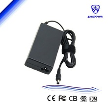 2014 new arrival hot selling 15v 6a laptop ac adapter for Toshiba 6.0*3.3mm