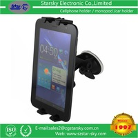 2015 Both tablet&phone universal holder with CE/RoHs certificate with 6 months warranty cell holder