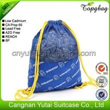 Popular best-selling popular organza drawstring bag