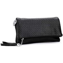 BV243 fringed bag Korean women shoulder bags lady women clutch evening bags