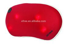 FR-520 Neck Massage Pillow