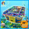 Contemporary classical innovative king fishing game machine