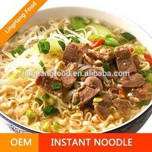 [Best Choice] Wholesale Instant Noodle / Halal Food Factory