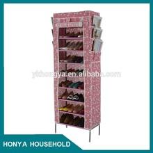hongya popular eco-friendlu paper shoe box