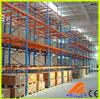 supermarket pallet rack shelving,pallet rack perforated shelving, metal rack shelving for storage