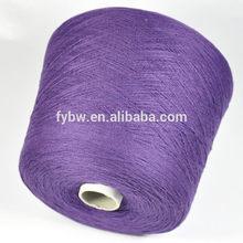100% dyed viscose filament yarn