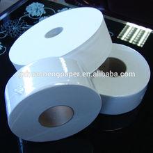 manufacturer virgin tissue paper jumbo roll