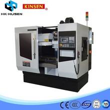 MMC740H High Speed CNC Machine Center