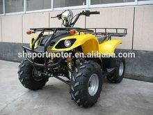 250cc OFF ROAD Sports Racing Chain Drive ATV Quad Bike Dirt Bike