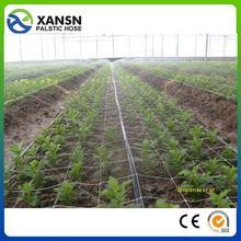 Matéria prima pe acessórios para tubos de acoplamento pimenta plantação da china