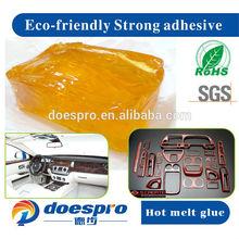 Functional Car Decoratives Adhesive Glue