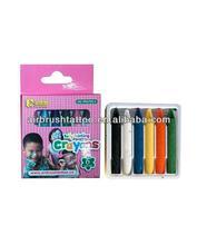 2015 easy use children face paint sticks