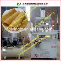 DYB-400 Hot sale electric Paratha Roll making machine / Paratha press machine