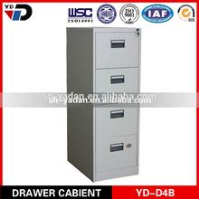 2014 HOT NEW steel filing office furniture small steel drawer storage box metal steel furniture