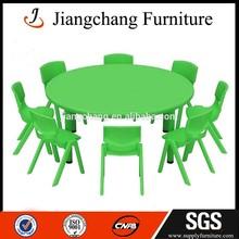Plastic Lightweight Kid Study Table On Sale JC-ZYS23