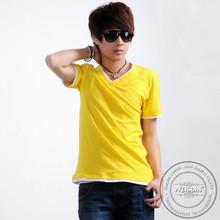 tie dyed 5 star viscose/cotton 100%cotton 180gsm single jersey unisex t shirts