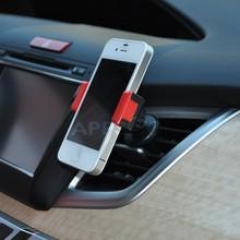 car mobile holder air frame,cell phone car holder ,car phone mount