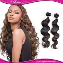 Quality 6A 99j hair weave
