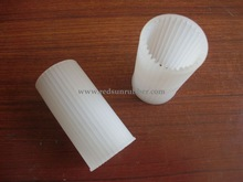 Custom High Quality Rubber Silicone Sleeve