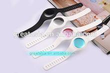 Designer latest sleeping monitor smart wristband